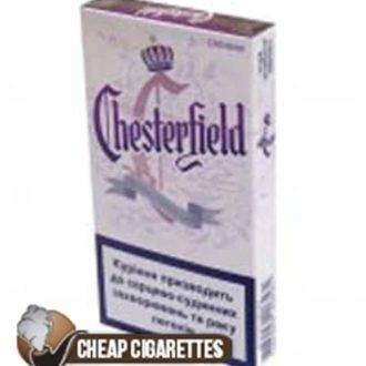 Chesterfield Super Slims Agate 100