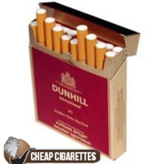 Dunhill International