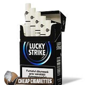 Lucky Strike Click&Roll