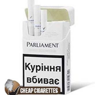 Parliament Platinum