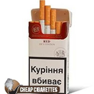 Philip Morris Red 100