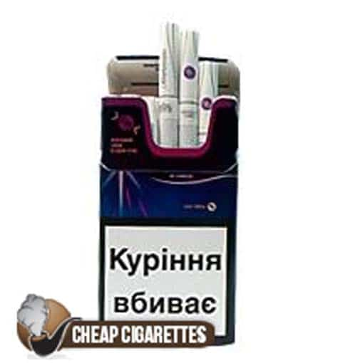 Rothmans Demi Click Berry
